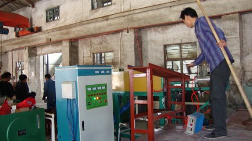 中频加热炉,中频加热设备河南使用厂家
