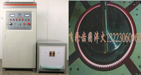 淬火炉控电柜接线图